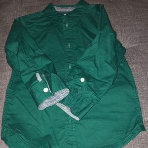 H&M Shirts & Tops - NWT H&M toddler boys buttons down sz 2-3